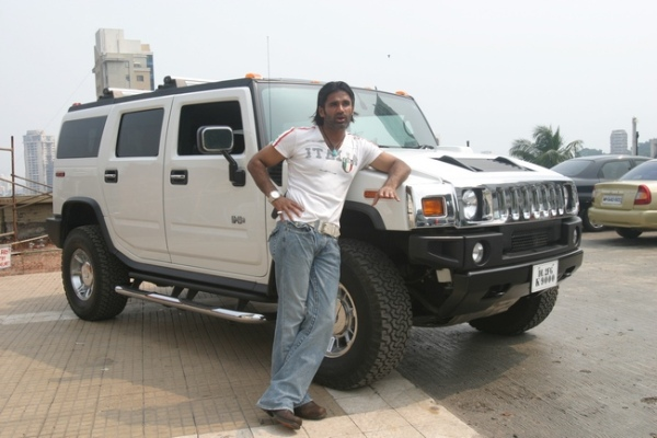 Cost Of A Hummer 2017 >> India's Hummer SUVs and their famous owners