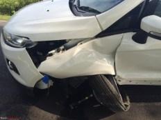 Ford Ecosport Axle Failure 6