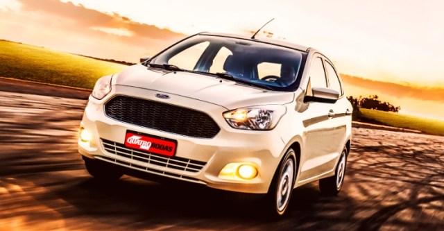 Ford Figo Diesel