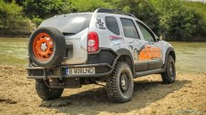 Renault Duster Off Road 4