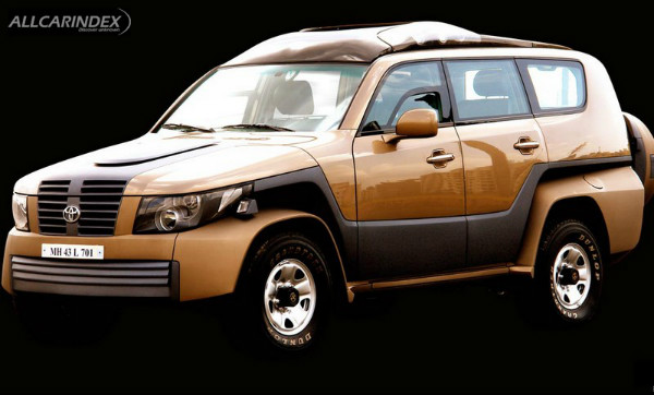 DC Design Toyota Land Cruiser_01