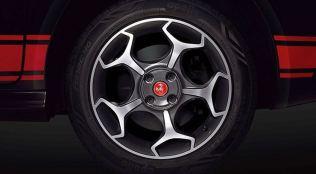 Fiat Abarth Punto 6