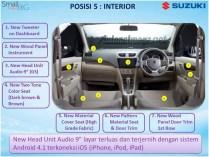 Suzuki-Ertiga-Drezza-interior-leaked