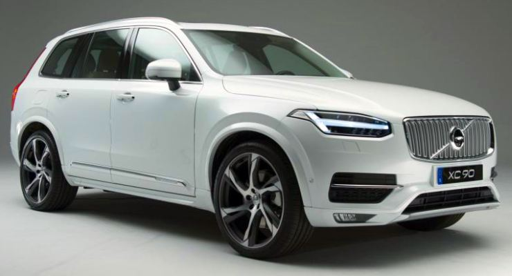 Volvo India Plots An All Hybrid Future