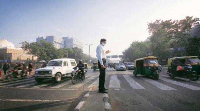 Even-Odd Car Scheme Delhi