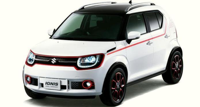 Ignis 1