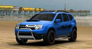 Renault Duster Custom 2