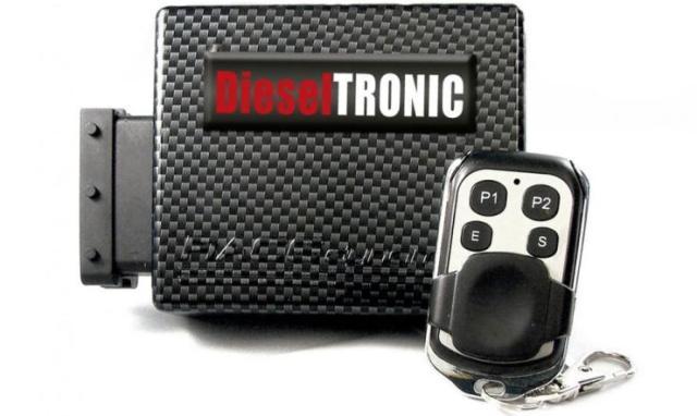 Tuning box