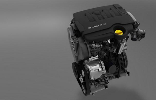 Renault diesel