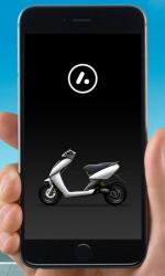 Ather S340 Electric Scooter 6
