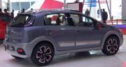 Fiat Avventura Urban Cross 4