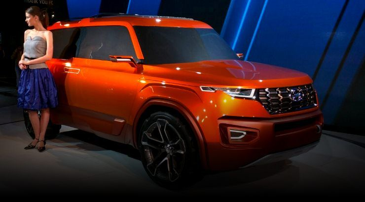 Hyundai sketches teases sharper looking 2019 Santa Fe