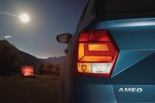 ameo tail light