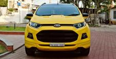 Ford Ecosport Kit Up! 2