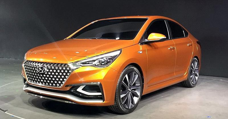 Say o to the next-gen Hyundai Verna sedan