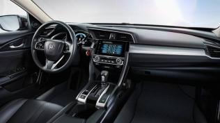2016 Honda Civic 99