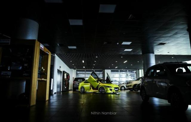 Honda Civic CRZ GT 10