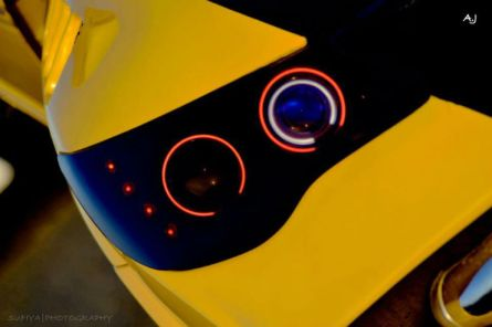 Civic Mod4