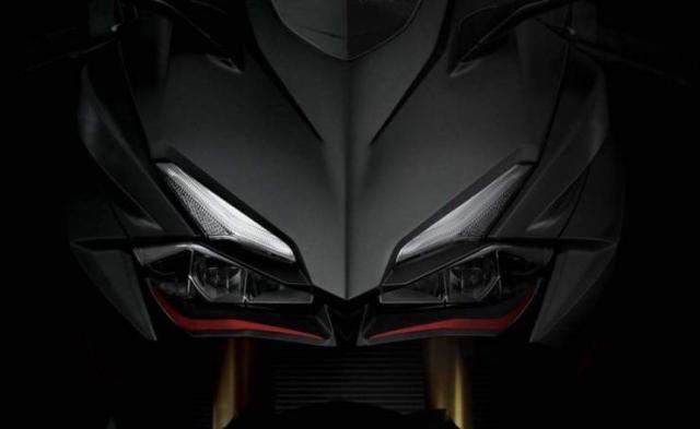 Honda CBR250RR 6