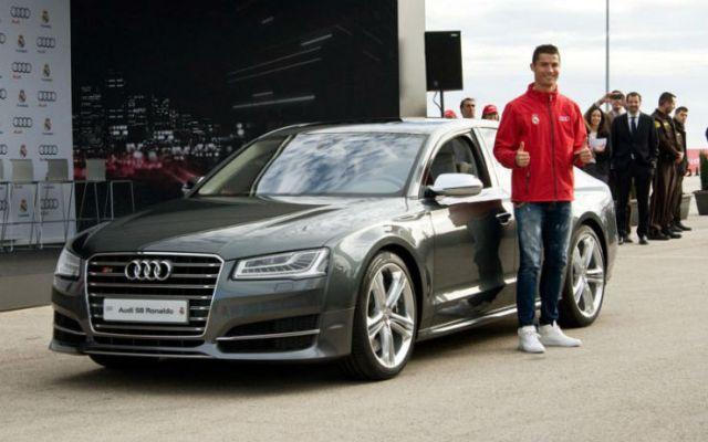 Cristiano-Ronaldo-Audi-S8