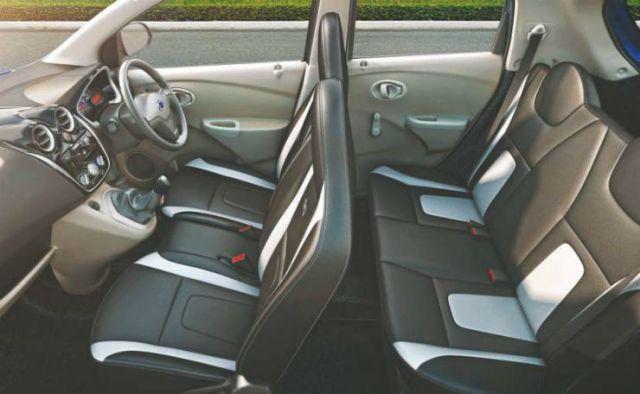 Datsun Seat