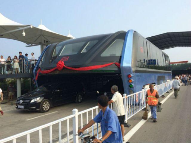 china bus 4