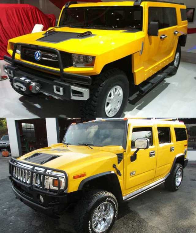 Dongfeng-EQ2050-M3D-Replica-of-Hummer-2