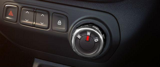 Renault_KWID_AMT_knob