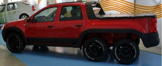 Dacia-6x6