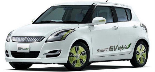 Swift EV