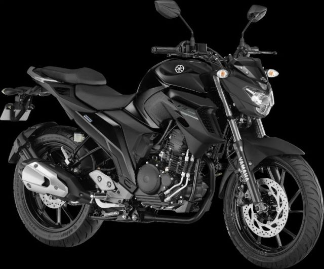 Yamaha-_FZ25_Knight_Black