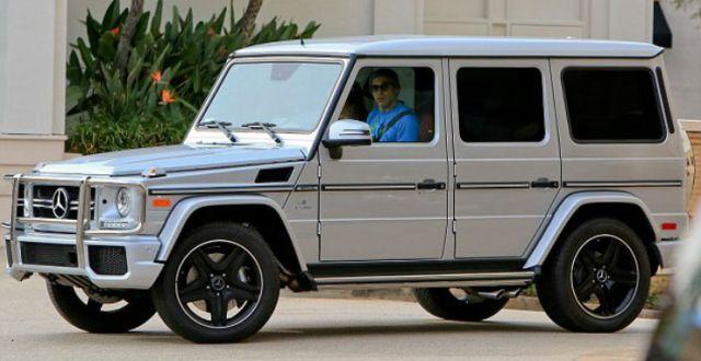 G-Wagen