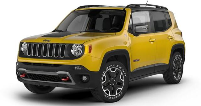 jeep compass trailhawk suv now being built in india. Black Bedroom Furniture Sets. Home Design Ideas