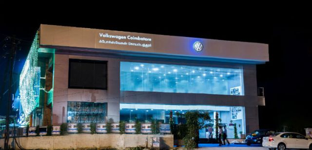 First new-age digital experience set-up in Coimbatore