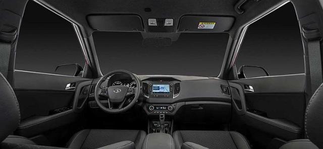 Hyundai Creta Facelift 3