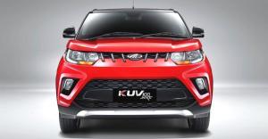upcoming amt cars in 2018 2018 Mahindra KUV100 NXT Studio Featured