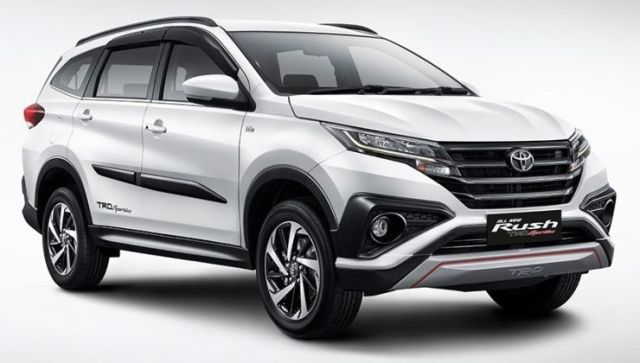 4 New Toyota Cars Amp Suvs Coming To India Honda City And