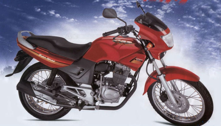 Cbz To Sleek 10 Forgotten Motorcycles From Hero Honda Now Called Motocorp