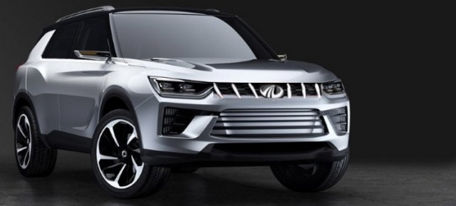 6 Hot New Mahindra Cars Amp Suvs Coming To The 2018 Indian