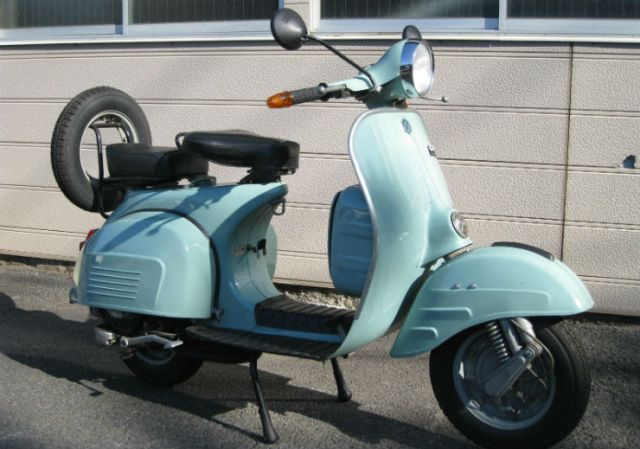 20 forgotten scooters of india from lambretta to royal. Black Bedroom Furniture Sets. Home Design Ideas