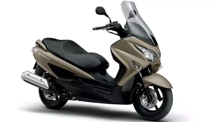 Image Result For Honda Maxi Scooter