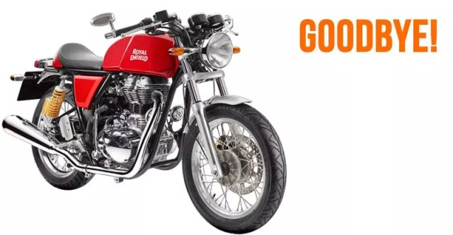 2017 39 s discontinued motorcycles from royal enfield continental gt 535 to yamaha r3. Black Bedroom Furniture Sets. Home Design Ideas