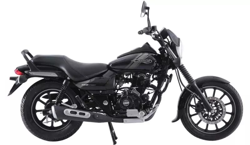 Bajaj Avenger Street 180 launched at Rs. 83475