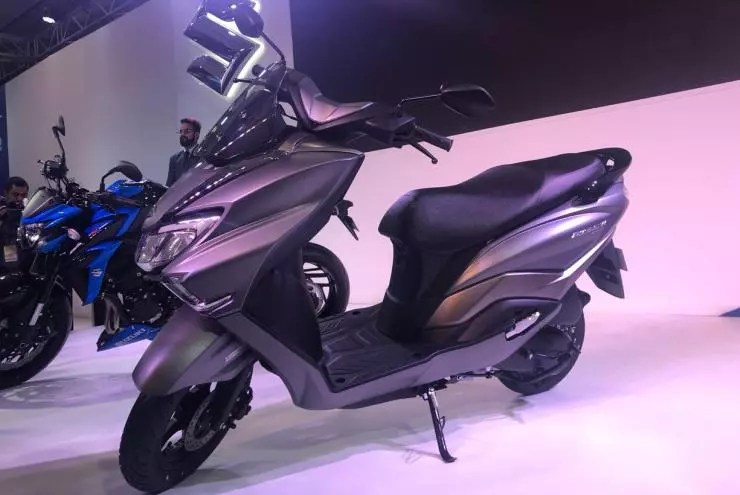Maruti Concept FutureS with SUV features launched at Auto Expo 2018