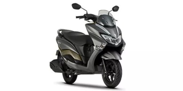 Scooters unveiled at the Auto Expo 2018 that'll soon be ...