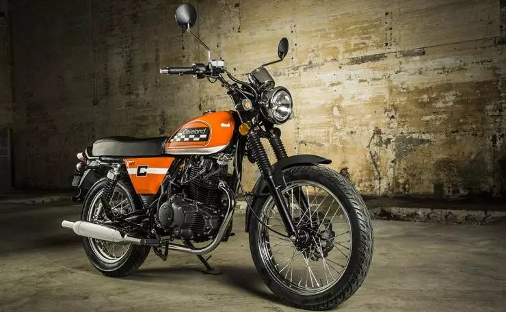 Cleveland Cyclewerks To Launch Four