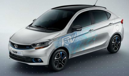 tata tiago electric and tigor electric to launch soon