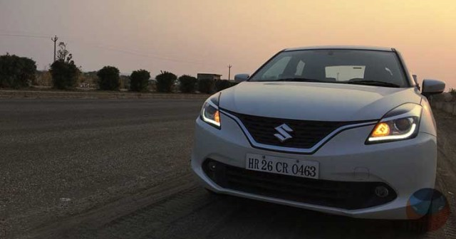 5 affordable cars you can't go wrong with! maruti baleno