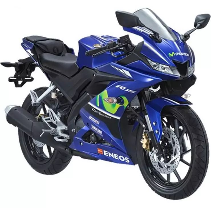 Yamaha R15 Version 3 0 MotoGP Edition coming soon to India