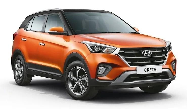 Hyundai Creta Exterior 127803 2